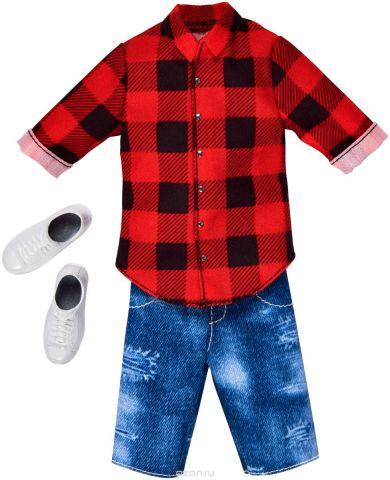 Barbie Аксессуар для кукол Наряд для Кена