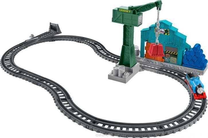 Thomas & Friends Железная дорога Томас и его друзья Игровой набор