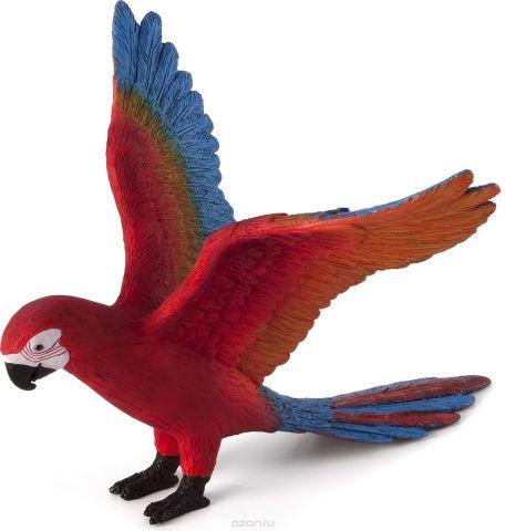 Mojo Фигурка Попугай