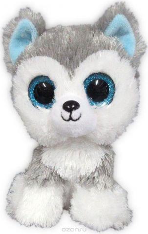 Teddy Мягкая игрушка Собачка Хаски 15 см