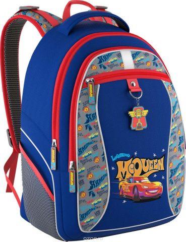 Disney Рюкзак детский Тачки Ретро ралли