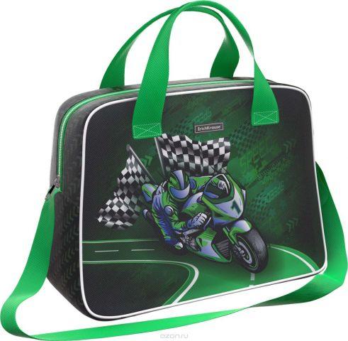 Erich Krause Сумка для сменной обуви Motorbike 44705