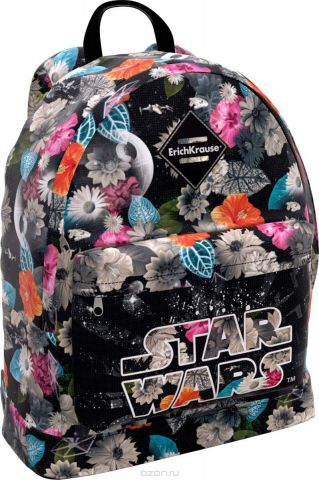 Disney Рюкзак детский EasyLine Звездные войны Вселенная