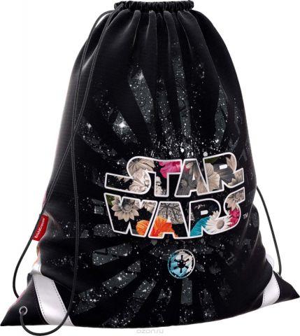 Disney Сумка для сменной обуви Звездные войны Вселенная