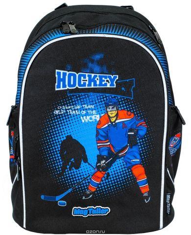 Magtaller Рюкзак школьный Cosmo IV Hockey