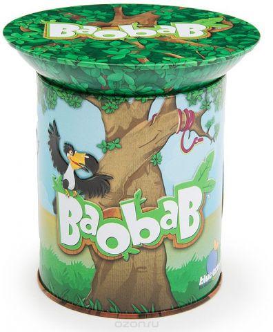 Blue Orange Настольная игра Баобаб Baobab