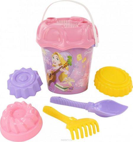 Disney Набор игрушек для песочницы Принцесса №14