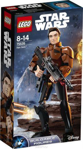 LEGO Star Wars Constraction Конструктор Хан Соло