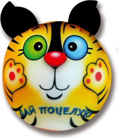 Штучки, к которым тянутся ручки Игрушка для ванной Колобашки Тигр