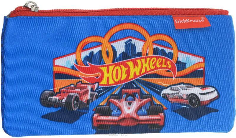 Mattel Пенал Конверт Hot Wheels Faster