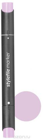 Stylefile Маркер двухсторонний Classic цвет 426 фиолетовый пастельный