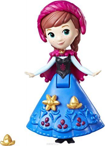 Disney Frozen Мини-кукла Анна C1096_E0210