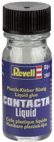 Инструмент для сборки моделей Revell Клей Контакта жидкий
