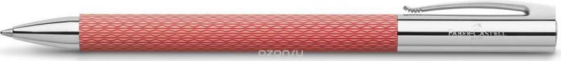 Faber-Castell Шариковая ручка Ambition OpArt Flamingo
