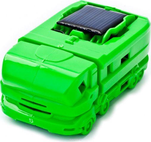 Bradex Пластиковый конструктор 7в1 на солнечной батарее с электростанцией