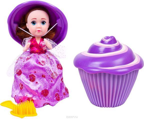 Emco Кукла-кекс Cupcake Surprise Jasmin
