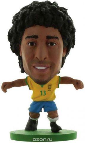 SoccerStarz Фигурка футболиста Brazil Dante Home