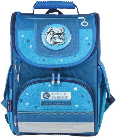 Tiger Family Ранец школьный Cool Dog