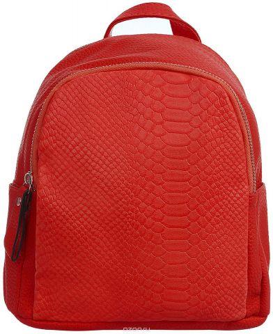 Рюкзак детский Карен цвет красный 1474340