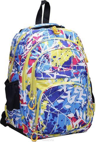 Рюкзак детский Колор цвет разноцветный 1661152