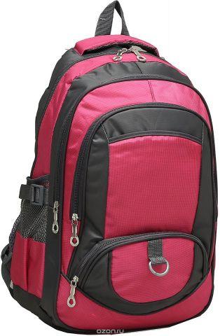 Рюкзак детский Классика цвет розовый 1661175