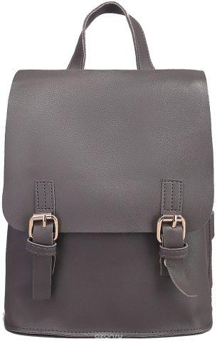 Рюкзак детский Зарина цвет серый 2563238