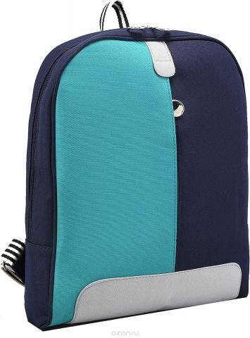 Рюкзак детский Пижон цвет синий голубой 2798280