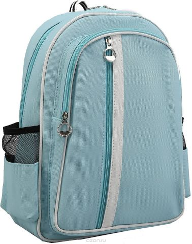 Рюкзак детский Прованс цвет голубой 2798285