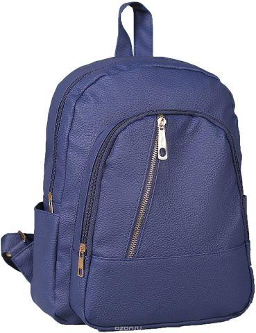 Рюкзак детский Линда цвет синий 2819096