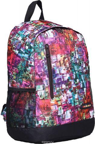 Рюкзак детский Пиксель цвет разноцветный 1661037