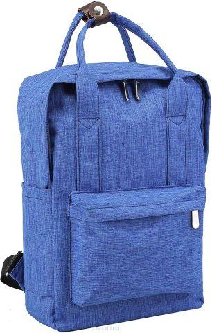 Рюкзак-сумка детский Джинс цвет синий 2820255