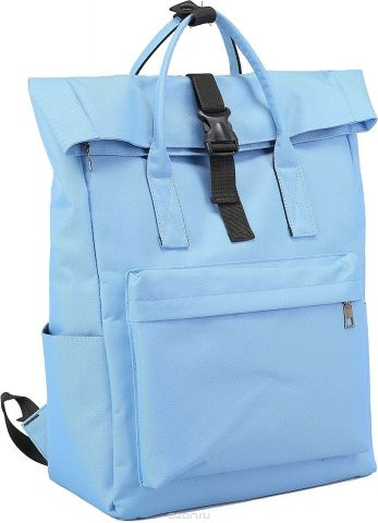 Рюкзак-сумка детский Репит цвет голубой 2820260