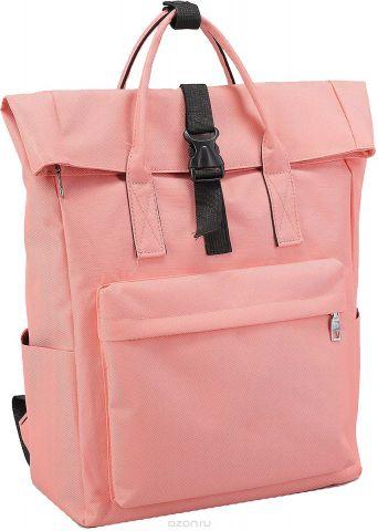 Рюкзак-сумка детский Репит цвет розовый 2820262