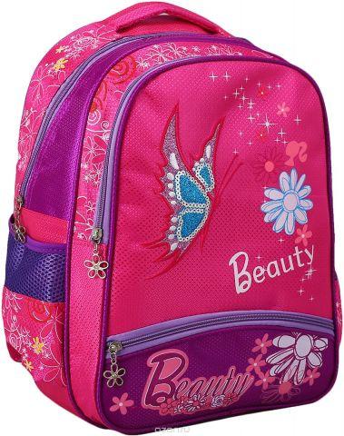 Рюкзак детский Сказка цвет розовый 2825961