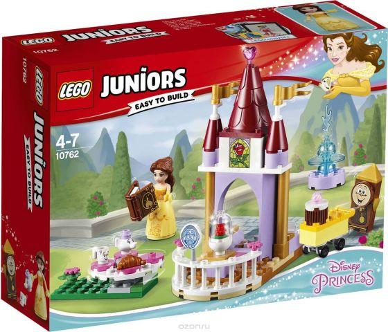 LEGO Juniors Конструктор Сказочные истории Белль 10762