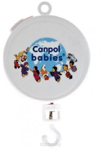 Canpol Babies Музыкальный блок для мобиля Музыкальная шкатулка