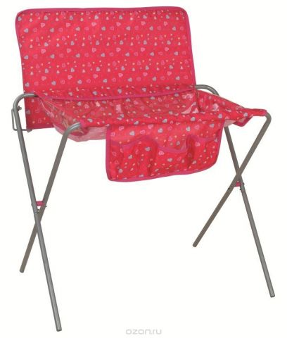 Buggy Boom Пеленальный столик для кукол Loona 8773-1
