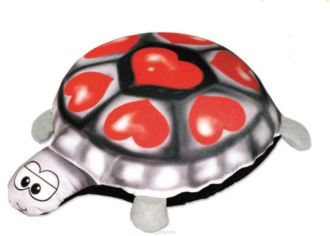 Штучки, к которым тянутся ручки Подушка-игрушка антистрессовая Черепаха