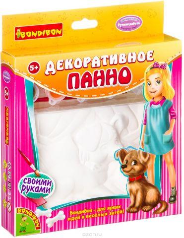 Bondibon Набор для рисования Панно-подарок
