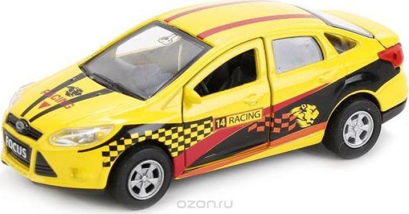 Технопарк Машинка инерционная Ford Focus Спорт