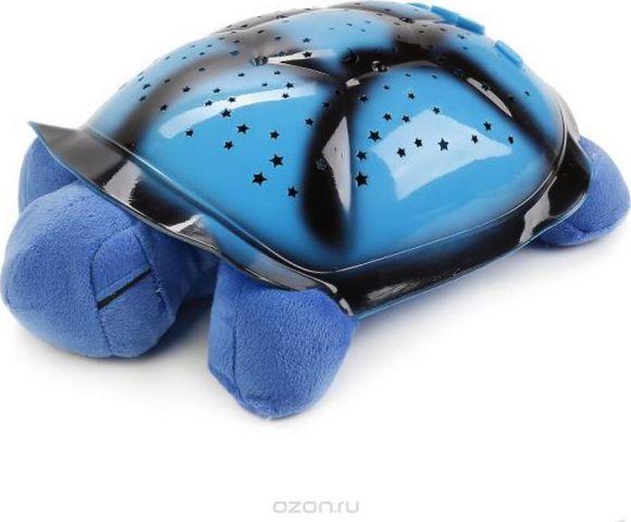Мульти-Пульти Мягкая игрушка Черепаха-ночник