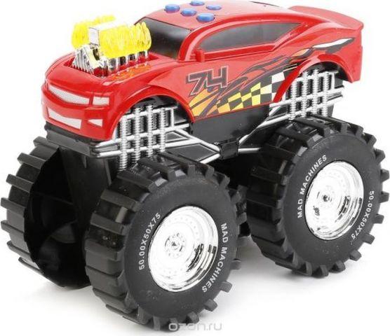 Играем вместе Машина гоночная 1212B301-R