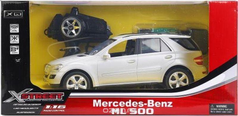 Радиоуправляемая модель Mercedes-Benz Ml500 116