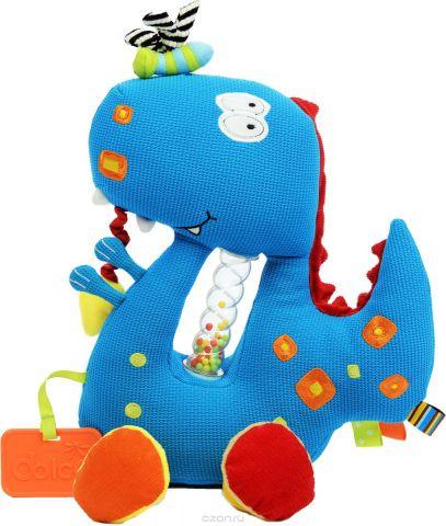 Dolce Развивающая игрушка Дино