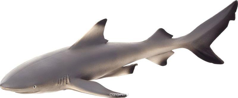 Mojo Фигурка Чернопёрая рифовая акула