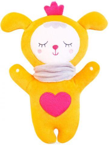 Мякиши Мягкая игрушка Щенок Sleepy Toys 28 см