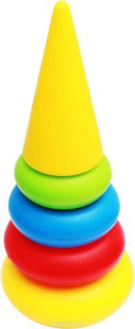 Рыжий Кот Пирамидка Гигант 35 см