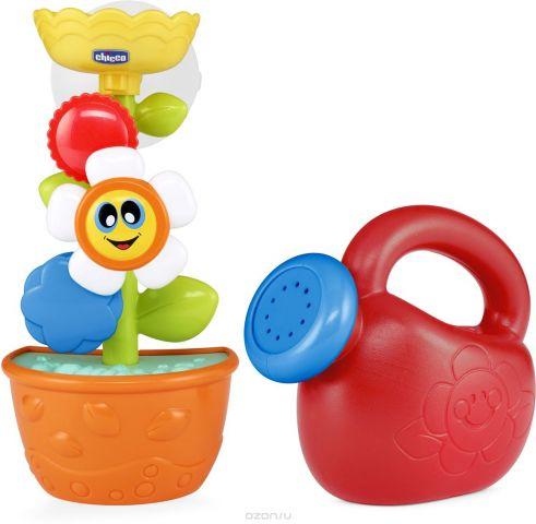 Chicco Игрушка для ванной Лейка с цветком