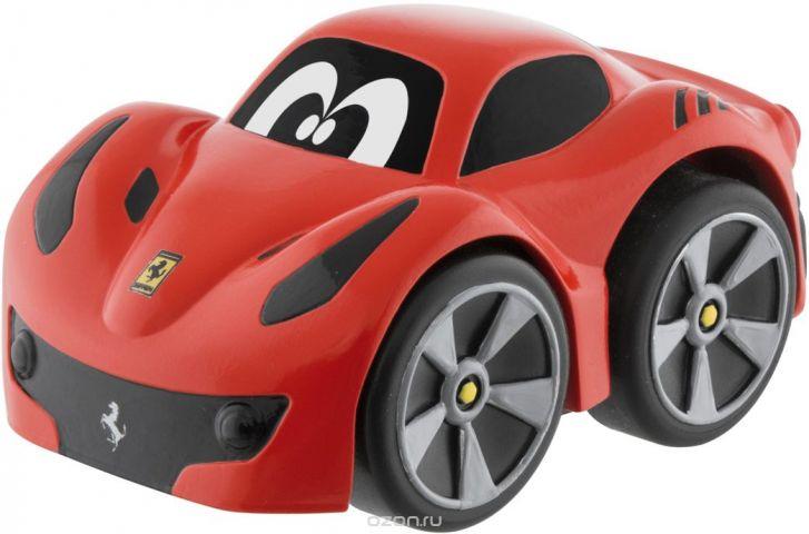 Chicco Машинка Ferrari F12 TDF