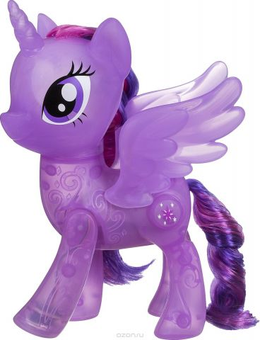 My Little Pony Фигурка Shining Friends C3329